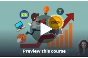 Entrepreneurship and Business Life Coach Certification