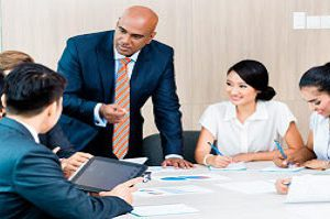 Supervision Skills – Managing Groups and Employee Interaction