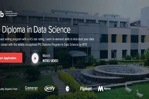 PG Diploma in DS IITB