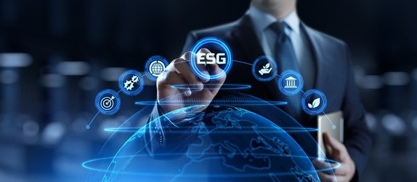 You are currently viewing ESG-The New Standard for Compliance and Reporting